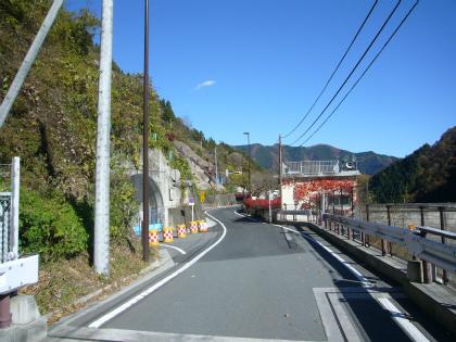 駒ヶ滝隧道34
