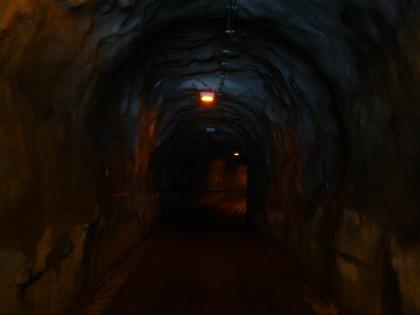 駒ヶ滝隧道38