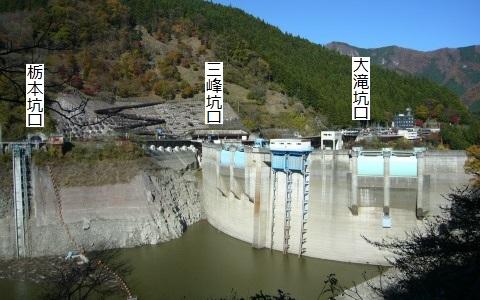 駒ヶ滝隧道39