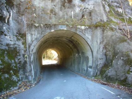 駒ヶ滝隧道41