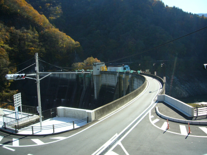 駒ヶ滝隧道44