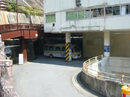 駒ヶ滝隧道45