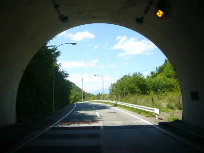 帯那隧道10