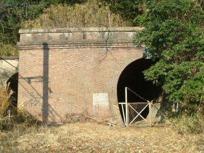 芝山トンネル02