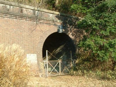 芝山トンネル03