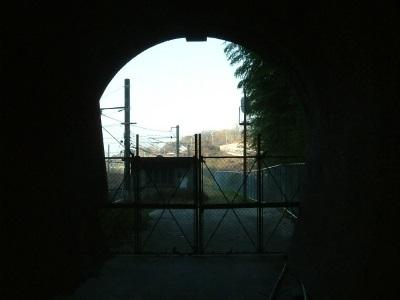 芝山トンネル06