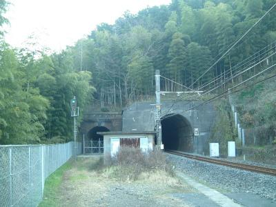 芝山トンネル09
