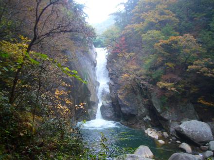 昇仙峡の隧道群03