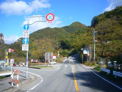 昇仙峡の隧道群21