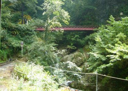立山カルデラ29