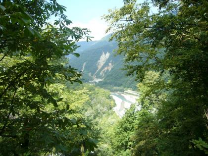 立山カルデラ32