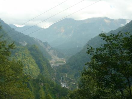 立山カルデラ45