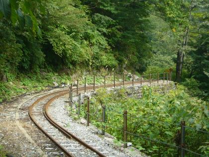 立山カルデラ46