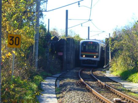 横田トンネル07