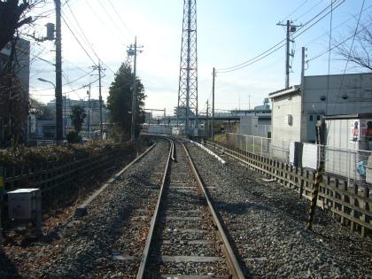 横田基地専用線03
