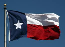 texas flag