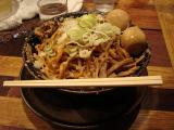 D虎 麺 夕餉