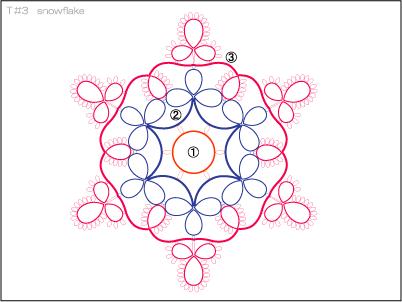 T#3‐snowflake1