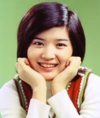 淳子の微笑み