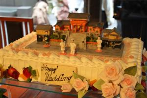 ブログ用ケーキ