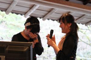 かおりん結婚式8