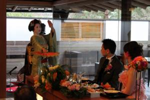 かおりん結婚式9