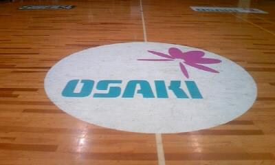 大崎電気体育館