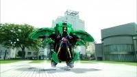 スイカ座の花道聖闘士