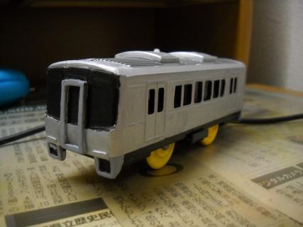 プラレールでJR西のキハ122系を作ろう!ついに完成!