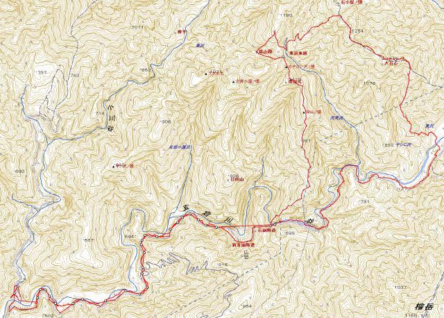 2011.10鉱山跡全体