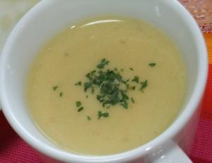 2011-01-23サツマイモスープ