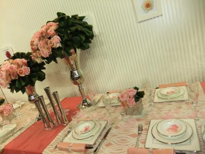 テーブルウェアフェスティバル1