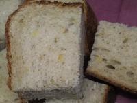 2011-11-19栗黒糖食パン