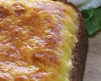 2011-11-26ダブルチーズトースト1