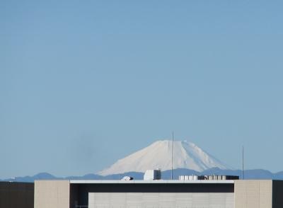 20111204富士山