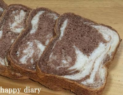 20111210マーブル食パン