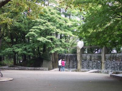 蚕糸の森3
