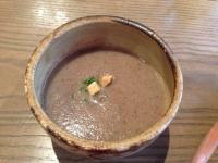 あげ菜っぱ (1)