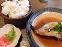 あげ菜っぱ (3)