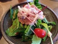 あげ菜っぱ (4)