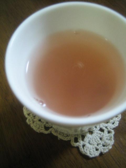うめこんぶ茶3