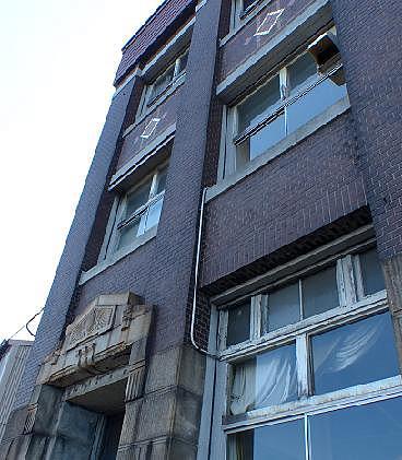 古い建物♪