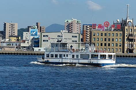 ぽんぽん船♪