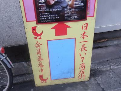 ぶらり散歩 王子~巣鴨 (37)
