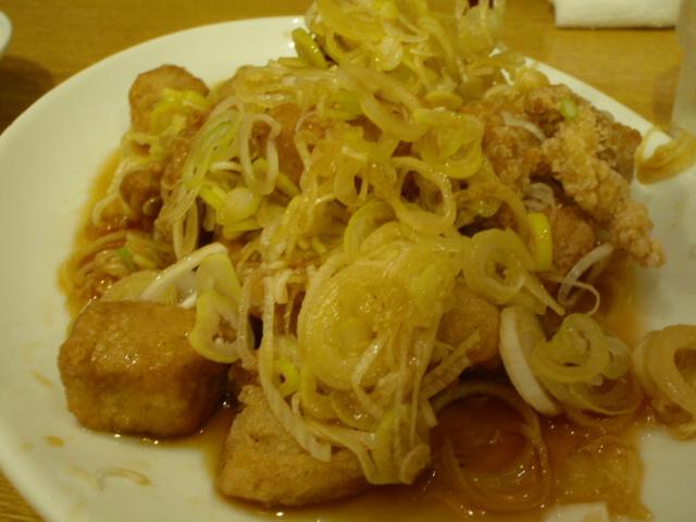 台湾風酢豚の方が好き