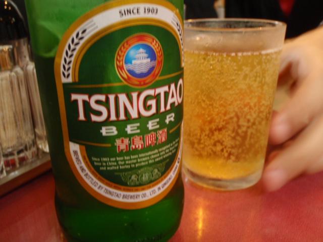 中華にあうビールといえば