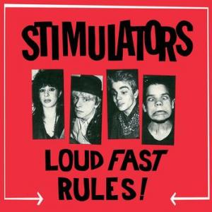 ★STIMULATORS
