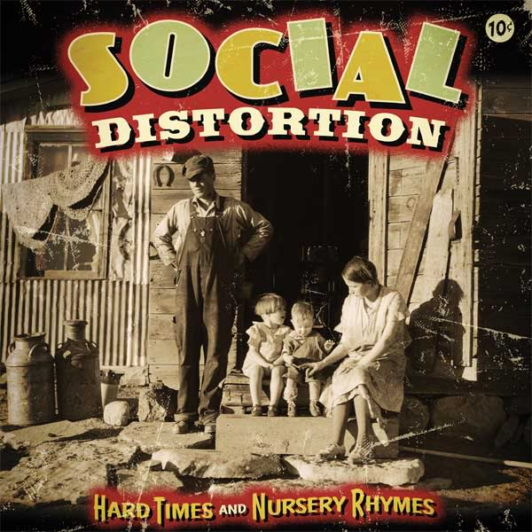 social distortion sex love and rock and roll album in Windsor