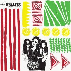 LAS KELLIES『Las Kellies』