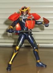 AC01仮面ライダー鎧武オレンジアームズ(二刀流)